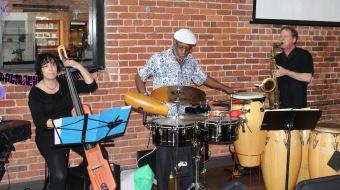 Africa Gente Band